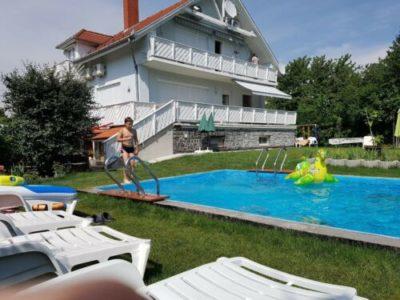 Ferienhaus, Ferienwohnung, Ungarn, Balaton, Plattensee, Hund, Urlaub, Badekur