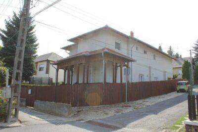 Wohnung plus Büro Restaurant,Konditorei , oder zwei Wohnung am Balaton, Ungarn