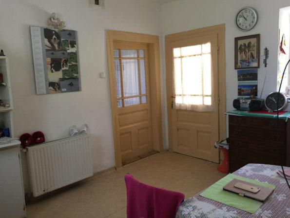 Schönes, gemütliches Landhaus auf einem Hügel 35 km vom Balaton Somogyacsa