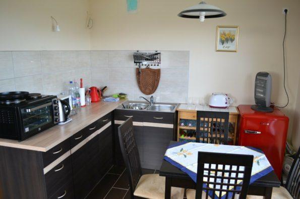 Frisch renoviertes Haus mit Riesengrundstück am Kleinen Balaton