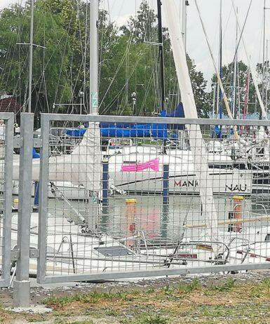 Ein Kinderspielbereich in der Unterkunft Romantisches Haus bei Thermalbad csiszta puszta