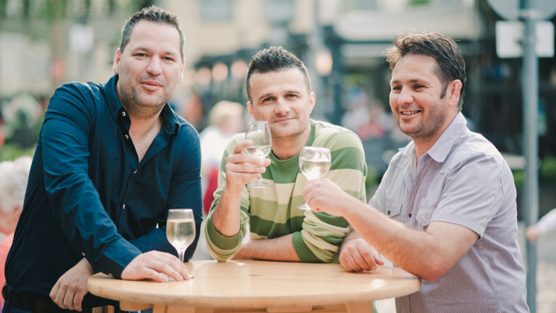 THE PROGRAMME OF THE HÉVÍZ WINE AND GASTRONOMY PROMENADE HAS BECOME FINAL